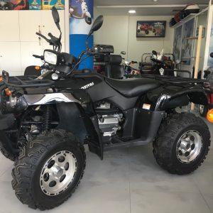 ATV - 4 ΤΡΟΧΑ ΒΕΝΖΙΝΟΚΙΝΗΤΑ